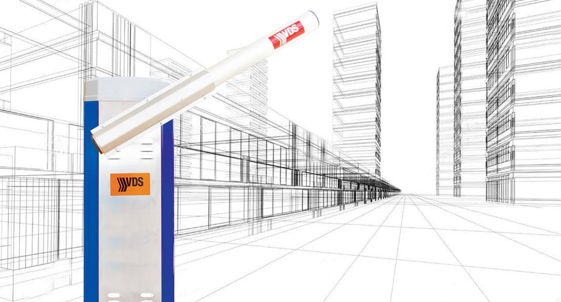 automazione barriere stradali