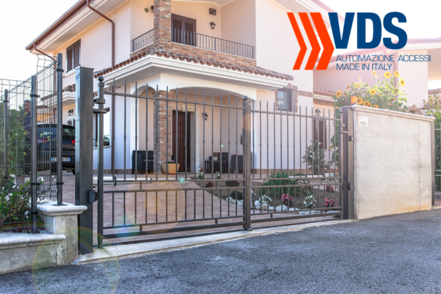 gate automation systems VDS